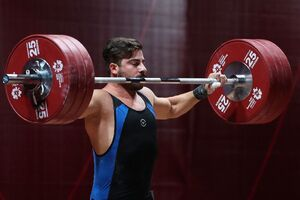 بازگشت امید به وزنهبرداری ایران