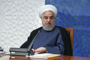 فیلم/ روحانی: لااقل در سفر دستورالعملها رعایت شود