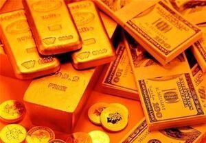 افت محسوس قیمت طلا در بازار