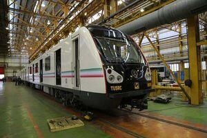 دستاوردهای پروژه قطار ملی مترو برای کشور