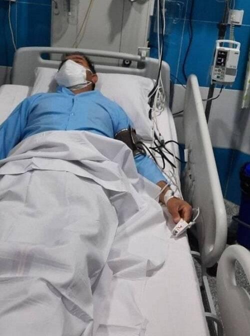 تایید خونریزی پزشک ایرانی پس از تزریق واکسن روسی