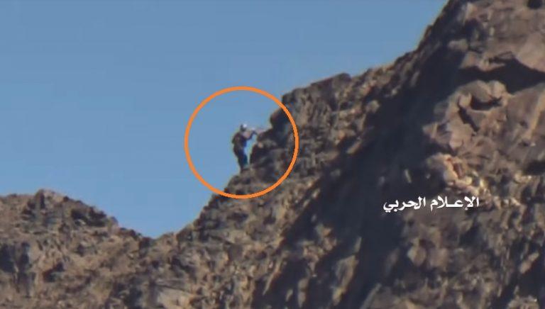 آخرین خبرها از درگیریهای سنگین در مرکز یمن/ هلاکت ۱۰۰ تن از عناصر ائتلاف سعودی در حومه غرب و شمال غرب شهر مارب + نقشه میدانی و عکس