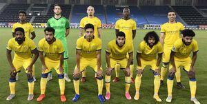 النصر دوباره محکوم شد/جریمه سنگین فیفا برای تیم سعودی