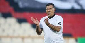 دایی: تصمیمی برای بازگشت به فوتبال ندارم/ امیدوارم رئیس جدید فدراسیون اشتباهات قبلیها را تکرار نکند+ فیلم