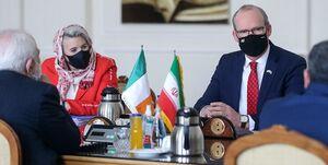سایمون کاوونی؛ وزیر خارجه ایرلند