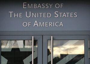 سفارت آمریکا در ریاض: شهروندان آمریکایی احتیاط کنند