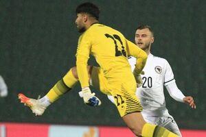 لیگ فوتبال پرتغال|شکست ماریتیمو با حضور دو بازیکن ایرانی - کراپشده