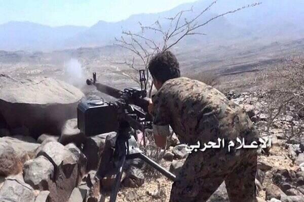 پیشرویهای برقآسای نیروهای یمنی در جبهه مارب