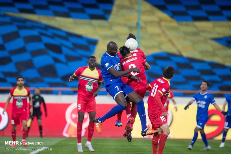 زلزله های تکان دهنده در نیمکت مربیان/تصویر مدعیان قهرمانی در جام افتاد