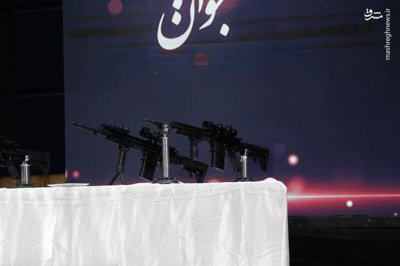 تجهیز نسل جدید «مصاف» با گلولههای ۷.۶۲ برای انجام عملیاتهای ویژه/ آشنایی با سلاح جدید تهاجمی ایران که قابلیت تبدیلشدن به تکتیرانداز دارد +عکس و فیلم