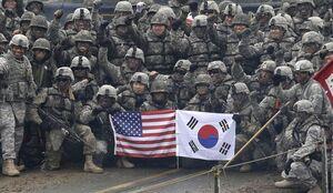 کره جنوبی برای ماندن نظامیان آمریکایی پول بیشتر میدهد