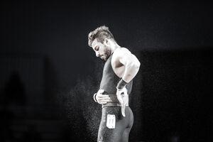 تغییر وزن، آخرین تلاش کیانوش رستمی برای المپیکی شدن