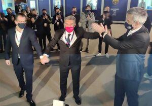 لاپورتا رسماً رئیس باشگاه بارسلونا شد و اولین وعدهاش را به هواداران داد