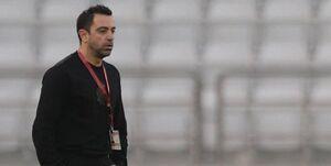 رکوردهای ژاوی با السد بعد از قهرمانی در قطر +عکس