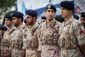 افزایش قابل توجه حقوق سربازان در سال آینده