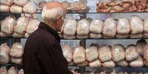 ۴ هشدار به رئیس جمهور درباره بازار مرغ!