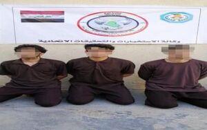 خنثی سازی عملیات انتحاری در میان زوار کاظمین