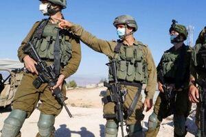شلیک نظامیان صهیونیست به دو فلسطینی در «بیت اللحم» - کراپشده