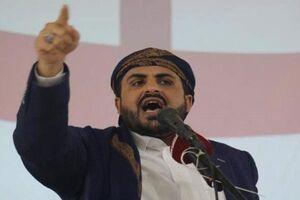 انصارالله یمن: عملیات علیه ریاض کاملا دفاعی است
