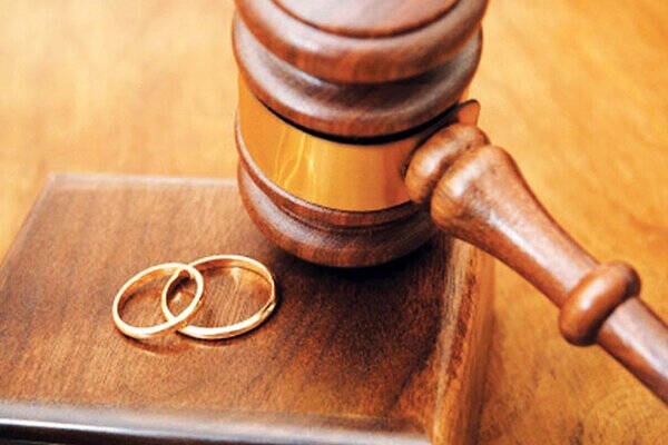 دلایل طلاق در دوران میانسالی