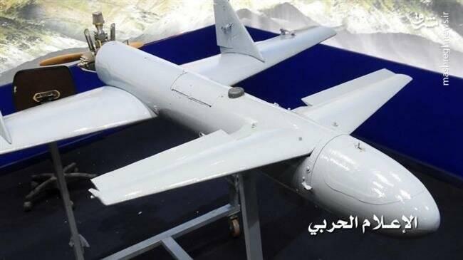تاکتیک جالب ارتش یمن برای تنبیه اقتصادی و ورشکستگی متجاوزان سعودی/ پرواز شبانهروزی جنگندهها و شلیک موشکهای میلیون دلاری از ترس پهپادهای ارزان قیمت +عکس