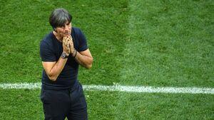 جدایی قطعی لوو از تیم ملی آلمان