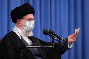 رهبر انقلاب روز عید مبعث سخنرانی خواهند کرد