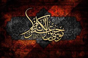 سیره امام کاظم(ع) در عمل و گفتار مبارزه با ظلم بود