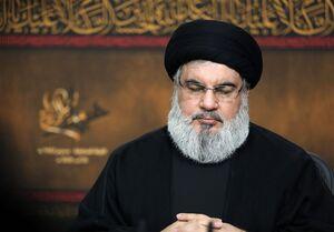 پیام نصرالله به مناسبت سالگرد درگذشت حسین شیخالاسلام