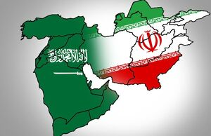 عربستان سعودی ایران