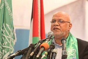 نزار عوض الله رئیس جدید حماس در نوار غزه شد