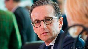 تاکید وزیر خارجه آلمان بر اجرای کامل برجام