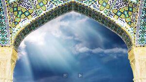 فیلم / همدلی عیدانه مساجد شهر تهران
