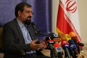محسن رضایی: باید به دولت روحانی مدال ویژه داد