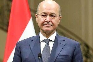 عراق قصد عادیسازی روابط با رژیم صهیونیستی را تکذیب کرد