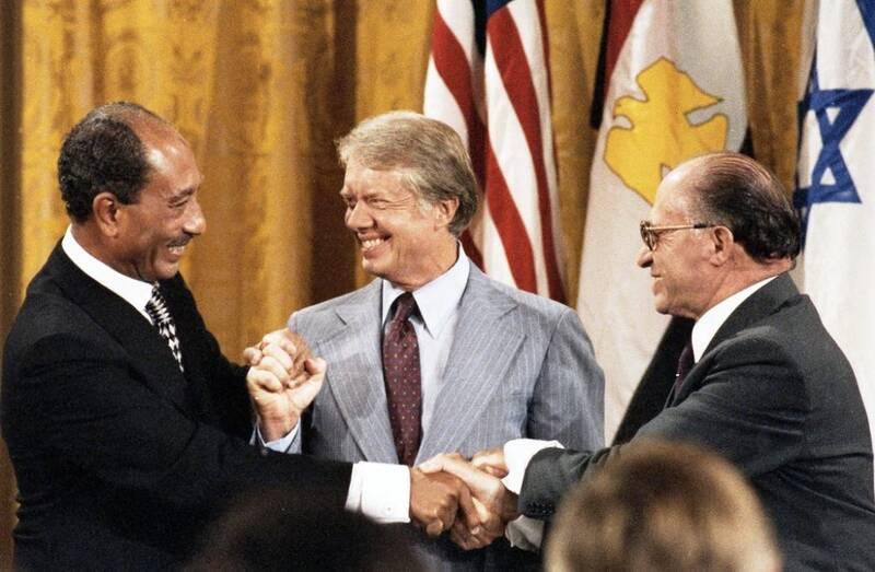 آدمکُشی که نخستوزیر شد؛ جایزه نوبل صلح هم گرفت!