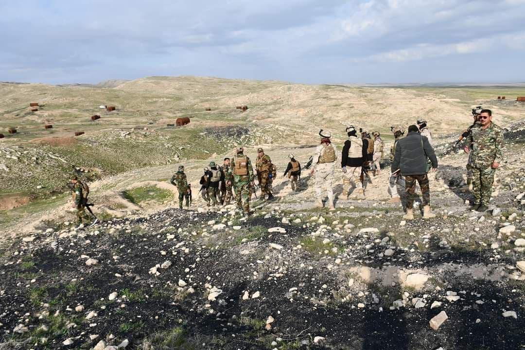 پروژه مشترک ترکیه و داعش برای ماجراجویی جدید در عراق/ آیا سناریوی اردوغان برای اشغال تلعفر و سنجار به نتیجه میرسد؟