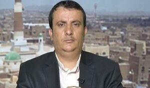 انصارالله: موشک های یمن کابوس دشمن است