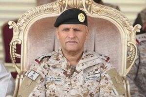 مرگ مبهم یکی از فرماندهان ارشد سعودی - کراپشده