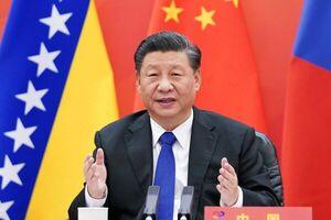 رئیس جمهور چین خواستار آمادگی ارتش برای مقابله با شرایط بحرانی شد