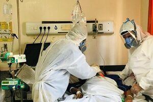 نقش کارشناسان تغذیه بیمارستانها در کنترل کرونا