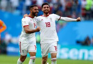 کار سخت قدوس و جهانبخش برای حضور در اردوی تیم ملی فوتبال