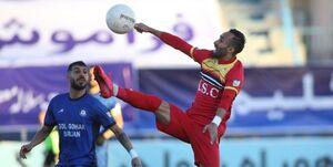لغو یک مسابقه از هفته هجدهم لیگ برتر فوتبال