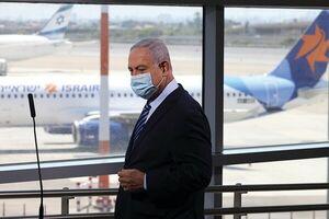 نتانیاهو به امارات میرود