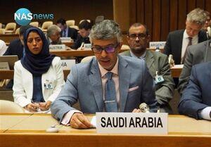 ادعاهای بی اساس عربستان علیه ایران در سازمان ملل