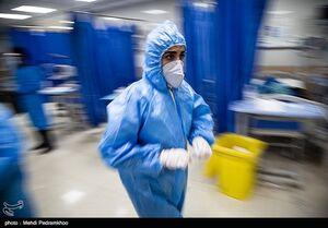 فوت ۱۹ بیمار کرونایی در شبانه روز گذشته در تهران