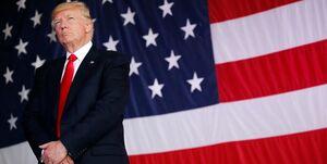 ترامپ: حمایتهای مالی را به خودم برسانید نه به حزب جمهوریخواه