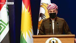 توضیح دولت اقلیم کردستان درباره تمبرهای جنجالی