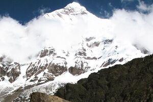 برف و کولاک در راه است/صعود به ارتفاعات البرز ممنوع