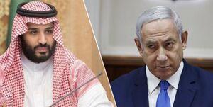 منابع اماراتی: بنسلمان آماده دیدار با نتانیاهو است